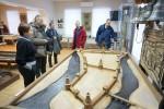 Международный музейный проект «ИнтерАктивная История» (InterActive History) в Олонце